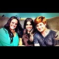 Christina with friends - christina-perri photo