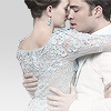 Chuck & Blair 6x10 wedding - Blair & Chuck Icon (32503788 ...