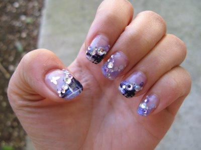 Cool Design Nails