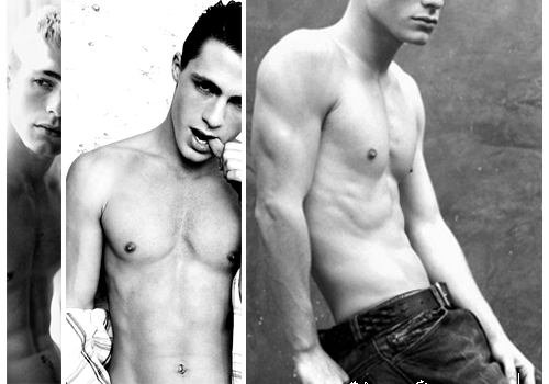 Hottest Actors wallpaper with a hunk and a six pack titled Cotlon haynes! <3
