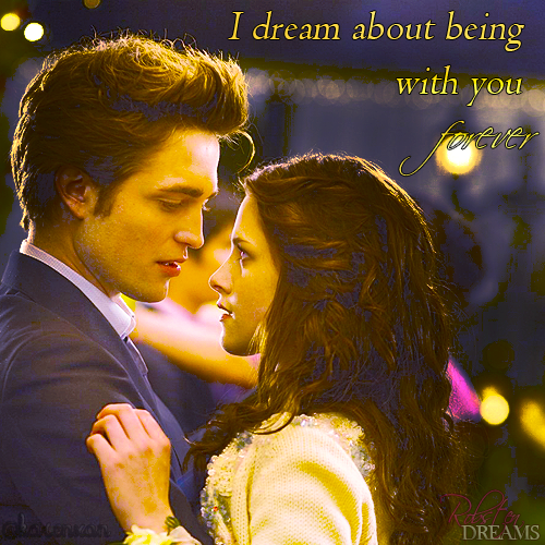Countdown to Forever-28 days until BD part 2-Twilight flashback