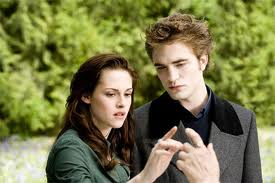Countdown to forever:New Moon flashback