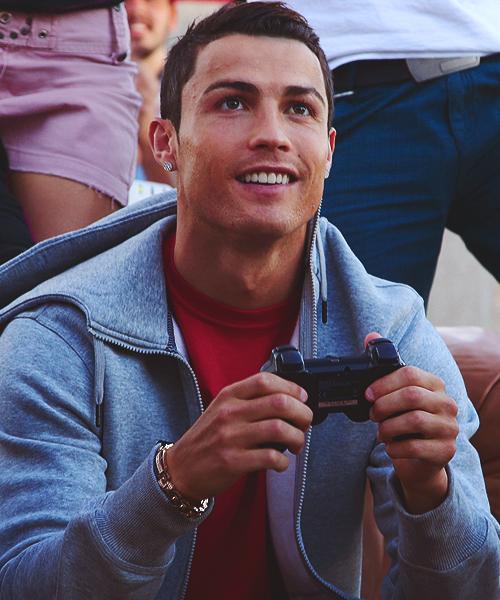 Cristiano Ronaldo Cristiano Ronaldo PES 2013