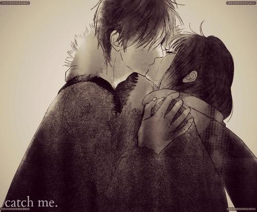 Cute!! ;D Couplez!!