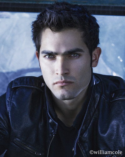 Tyler Hoechlin wallpaper entitled Cute Derek Hale