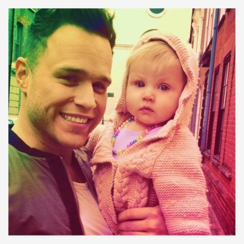Cute Olly :)