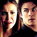 Damon & Elena 4x03<3