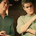 Damon&Stefan