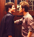 Damon&Stefan