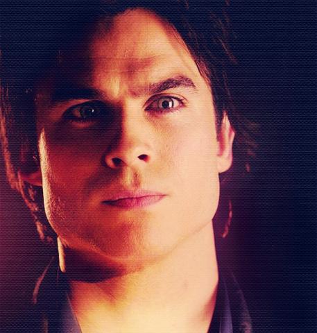 Damon *-*