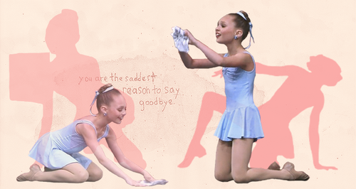 Dance Moms wallpaper titled Dance Moms