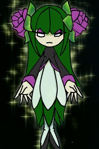 Dark Cosmo