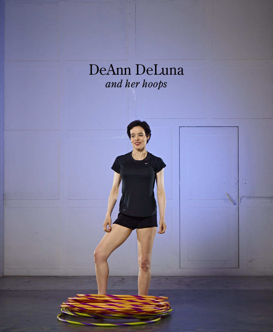 DeAnn DeLuna