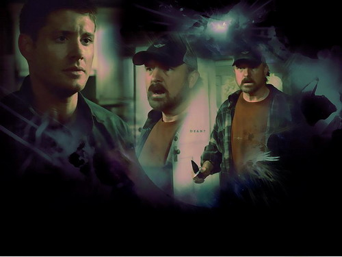 Dean & Bobby