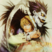 Death Note - death-note icon
