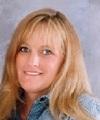 Debbie Rowe in 1998