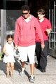 DeeDee Jackson, TJ Jackson and Prince Jackson in Calabasas ♥♥ - prince-michael-jackson photo