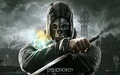 Dishonored - video-games wallpaper