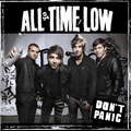 Don't Panic - all-time-low fan art