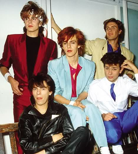 Romantic Bands: The 80s Bands Images Duran Duran Wallpaper And Background