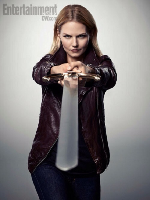 EW. Emma Swan - once-upon-a-time Photo