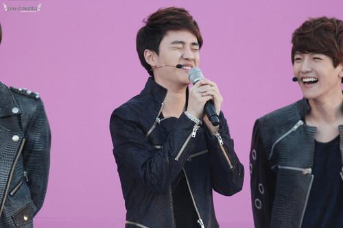 EXO-K @ Family Love Sharing Concert