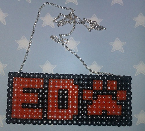 Ed necklace