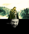 Eddard Stark  - lord-eddard-ned-stark fan art