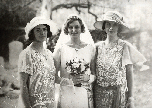 Edith's (almost) Wedding - downton-abbey Photo