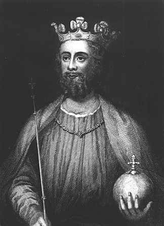 Edward II- Edward of Caernarfon(25 April 1284 – 21 September 1327