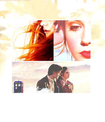 Eleven~Amy