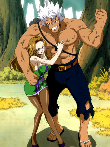 Elfman and Evergreen