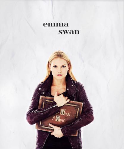 Emma Swan Wiki Once Upon A Time | once upon a time images ...