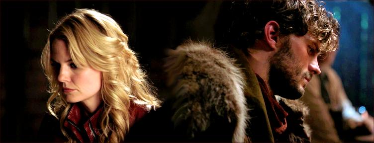 Emma & The Huntsman