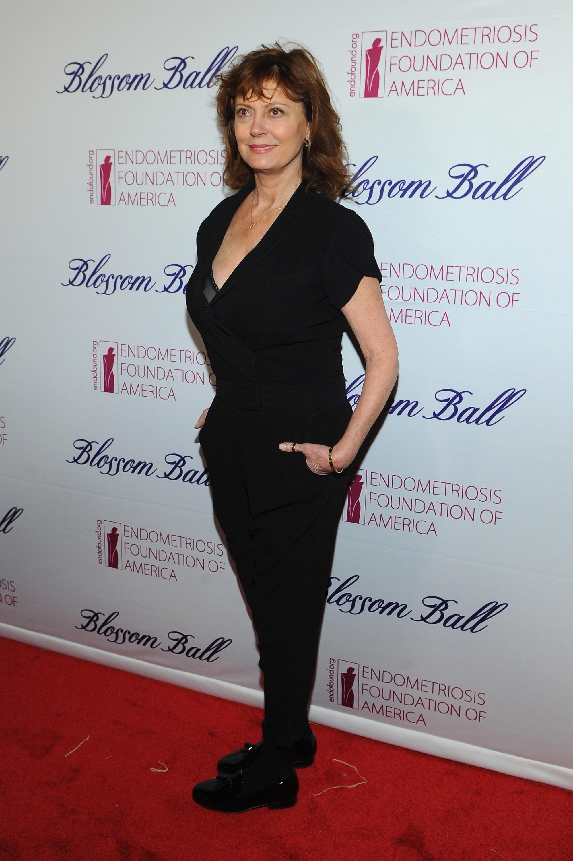 Endometriosis Foundation Of America's 4th Annual Blossom Ball 2012