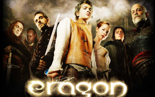 Eragon Wallpaper