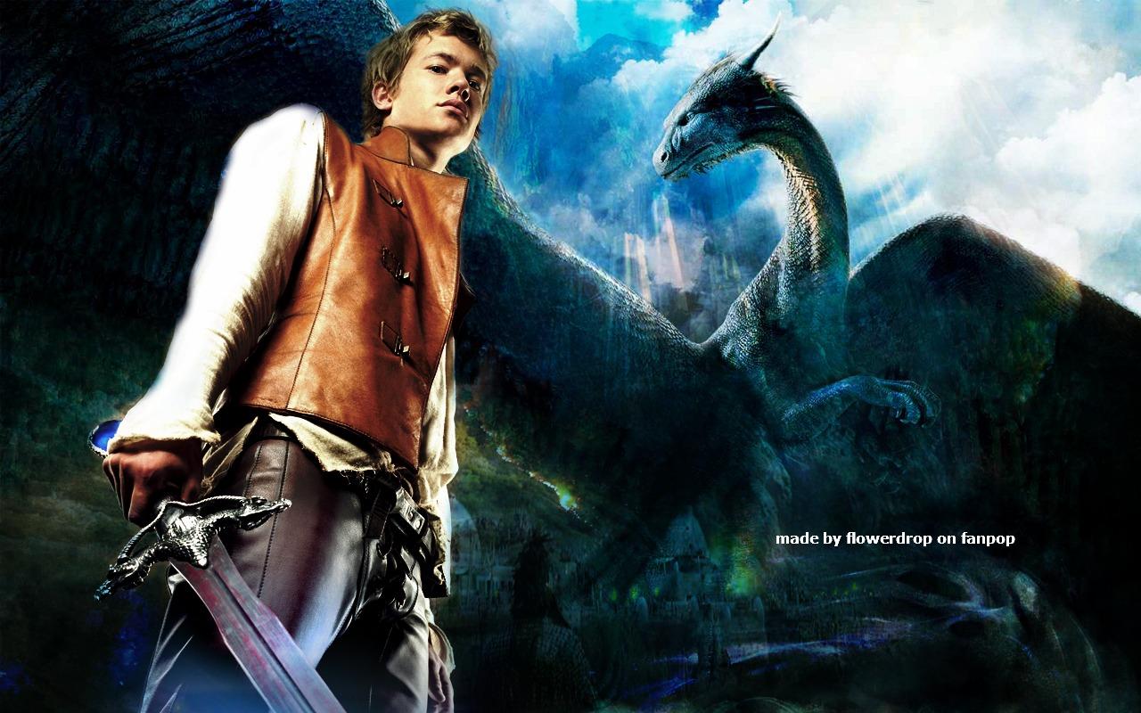 Eragon Wallpaper