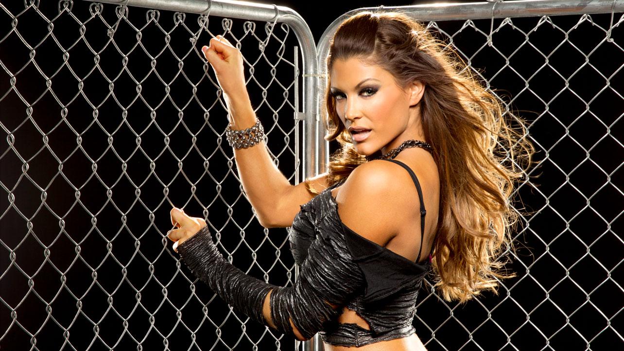 WWE Divas Eve Torres