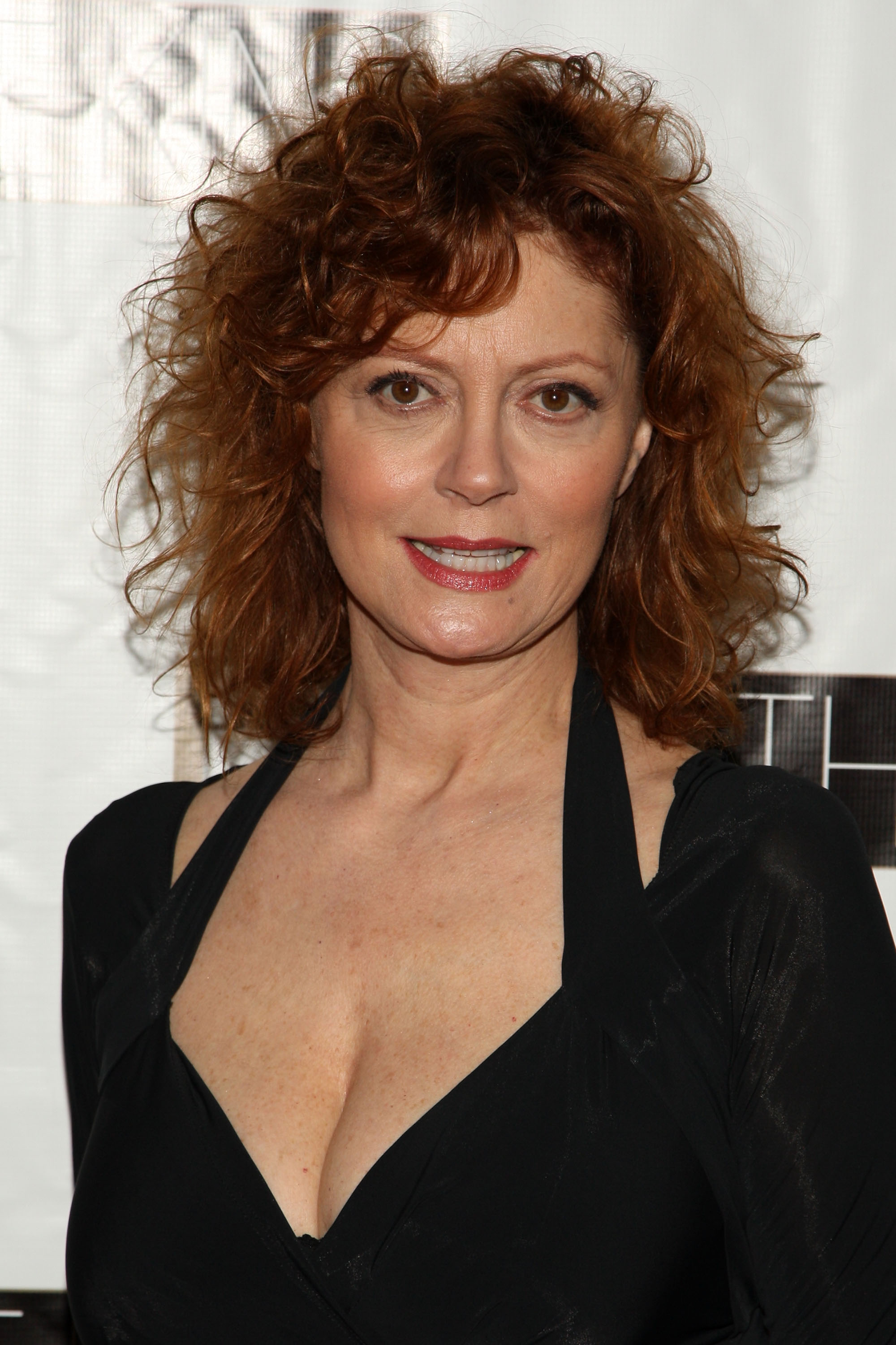 Exit The King In Ny 2009 Susan Sarandon Photo 32568998