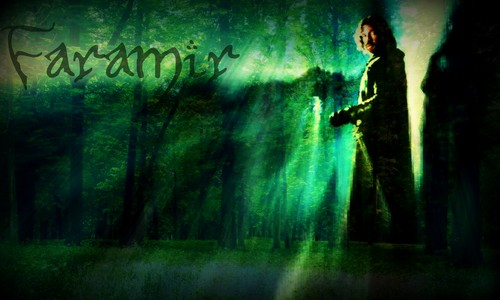 Faramir <3