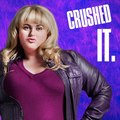 Fat Amy - pitch-perfect fan art