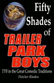 Fifty Shades of Trailer Park Boys book cover - trailer-park-boys photo