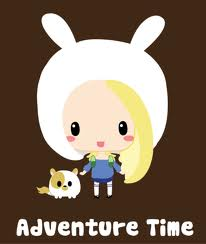 Adventure time with Fionna and Cake images Fionna, Cake, and others wallpaper and background photos