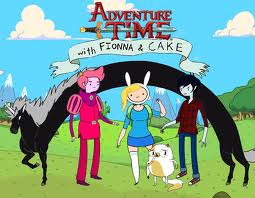 Fionna and Cake wallpapers