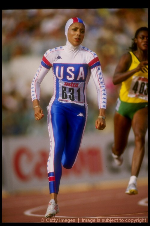 Florence Griffith Joyner Celebrities Who Died Young Photo 32522947 Fanpop