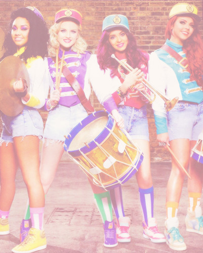 Forever mixer