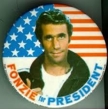 Fozie For President