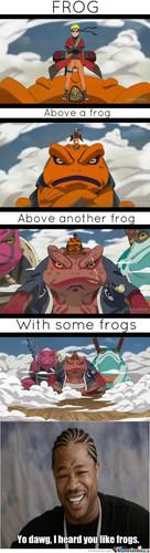 Frogception