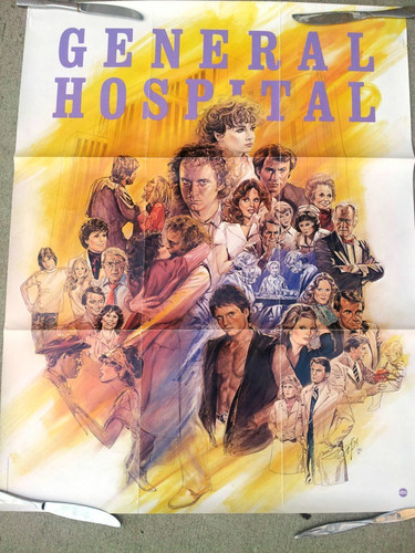 GH poster 1983