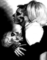 GaGa & Zombie Boy - monsterka-and-leonchii photo